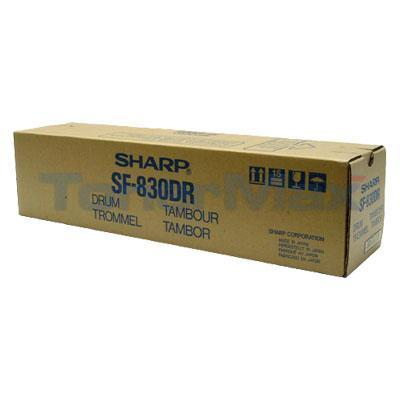 SHARP SF-8300/7900 DRUM BLACK